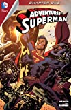 img - for Adventures of Superman (2013- ) #1 book / textbook / text book
