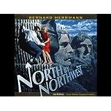 North By Northwest: The Complete Score ~ Bernard Herrmann