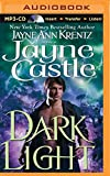 Dark Light (Ghost Hunters Series)