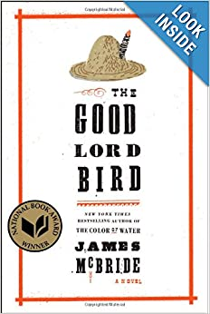 Book Review: The Good Lord Bird by James McBride