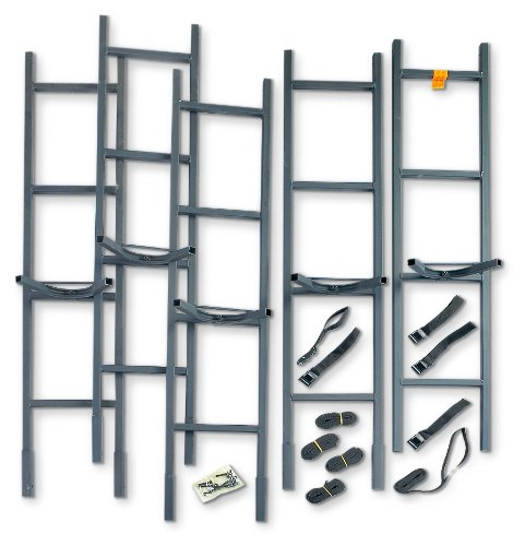 Tree Stand Stores: Guide Gear 20' Mini Ladder
