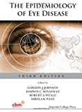 The Epidemiology of Eye Disease (3rd Edition)