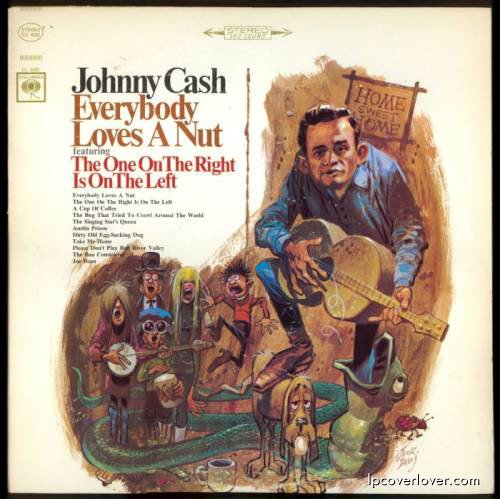 Johnny Cash - Please Don