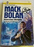 Mack Bolan: Doomsday disciples