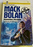 Doomsday Disciples (Mack Bolan The Executioner 49) (0373610491) by Pendleton, Don