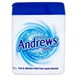 6 x Andrews Original Salts 250g