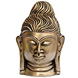 "Buddha Figuren Sammlerst�ck Messing Statuevon ""ShalinIndia"""
