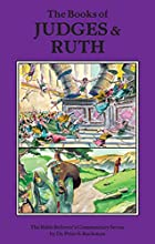 Judges amp Ruth Commentary The Bible Believer39s Commentary Series