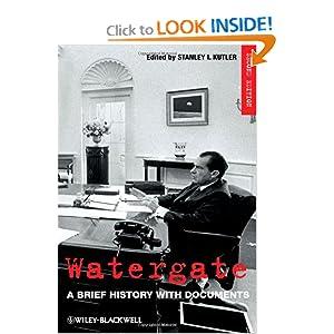 Watergate - Stanley I. Kutler