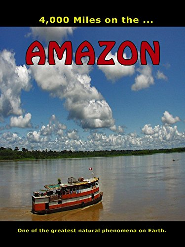4, 000 Miles on the.. Amazon