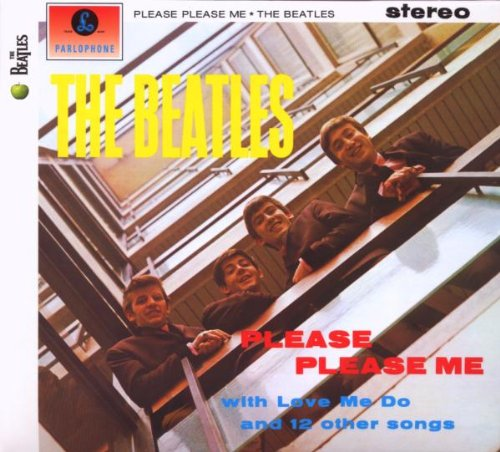 The Beatles - Please Please Me (24 Bit Remastered) - Zortam Music