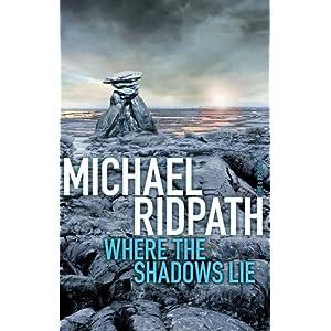 Where the Shadows Lie - Michael Ridpath