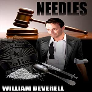 Needles Audiobook