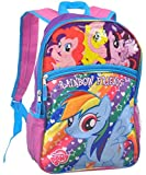 My Little Pony Rainbow Dash Friends Large Backpack 16