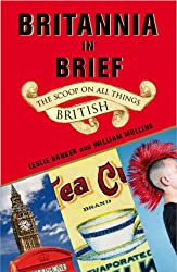 Britannia in Brief: The Scoop on All Things British