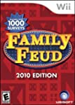 Family Feud 2010 Edition - Wii