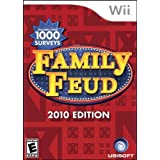 Family Feud 2010 Edition ~ UBI Soft
