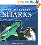 The Little Book of Sharks