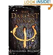 Alexandra Bracken (Author)  25 days in the top 100 (582)Download:   $0.99