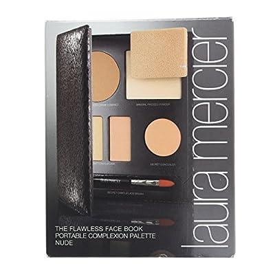 Laura Mercier Flawless Face Palette, Nude