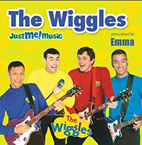 Sing Along with the Wiggles: Emma