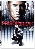 Prison Break: Season 1 (Sous-titres français)