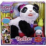 Hasbro A7275EU4 - Furreal Friends Pom Pom, mein Baby Panda, Elektronisches Haustier