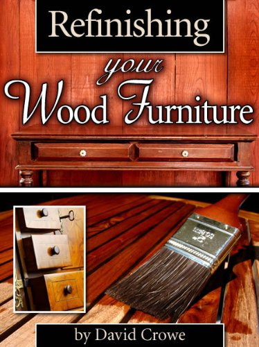 Refinishing Your Wood Furniture