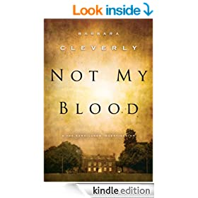 Not My Blood (Joe Sandilands)