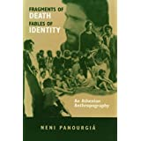 Fragments of Death, Fables of Identity: An Athenian Anthropographyby Eleni Panourgia