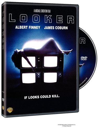 DVD : Looker (, Widescreen)