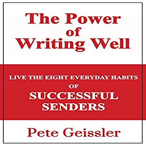 Live the Eight Everyday Habits of Successful Senders Audiobook