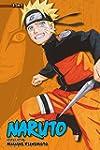 Naruto: 3-in-1 Edition 11
