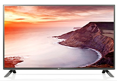 LG 32LF650V Smart 1080p Full HD 32 Inch TV (2015 Model)