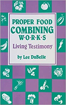 food combining books review