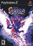 Legend of Spyro: A New Beginning - PlayStation 2