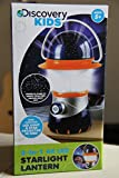 Discovery Kids 2 in ! 4x LED Starlight Lantern