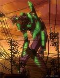 ジグソーパズル プチ2 ヱヴァンゲリヲン新劇場版 500スモールピース エヴァ初号機 41-65 (16.5cm×21.5cm、対応パネル:プチ2専用)