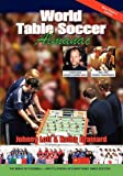 img - for World Table Soccer Almanac book / textbook / text book