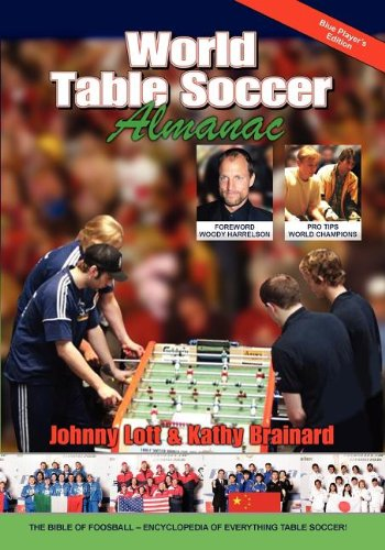 World-Table-Soccer-Almanac