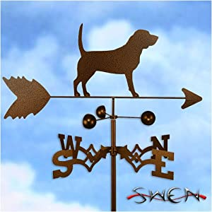 BEAGLE Dog Weathervane