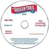 PC Treasures The Oregon Trail, 5th Edition