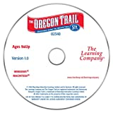 PC Treasures The Oregon Trail, 5th Edition