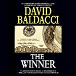 The Winner | David Baldacci