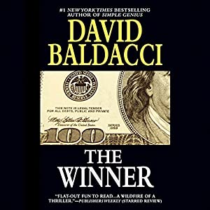 The Winner Audiobook