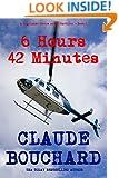 6 Hours 42 Minutes: A Vigilante Series crime thriller