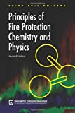 img - for Principles of Fire Protection Chemistry and Physics book / textbook / text book