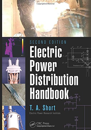 Electric Power Distribution Handbook, Second Edition (Voltage Regulator Handbook compare prices)