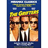 Grifters [DVD] [Region 1] [US Import] [NTSC]