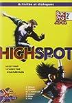 High Spot 2de BAC PRO CD audio